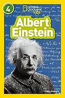 Albert Einstein: Level 4 (National Geographic Readers)