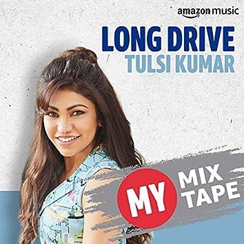 Tulsi Kumar: My Mixtape