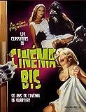 Cinéma Bis - Coffret 2 volumes : Cinéma Bis, 50 ans de cinéma de quartier ; Les classiques du cinéma bis