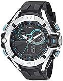 Timex Guard DGTL Bold Combo reloj de correa de resina para hombre