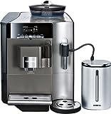 Siemens TE716501DE Kaffee-Vollautomat EQ.7 Plus Aroma Sense (2.1 l, 19 bar, ) granit