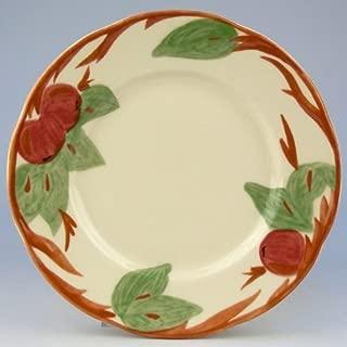 Franciscan Apple Salad Plates