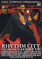 Rhythm City Vol. 1: Caught Up [DVD] [Import]