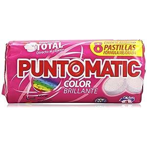 Puntomatic Detergente para Ropa Color – 4 Dosis