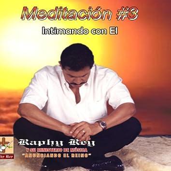 Meditación #3