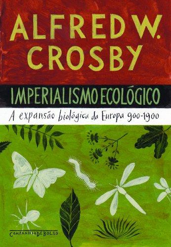 Imperialismo Ecológico (Em Portuguese do Brasil)