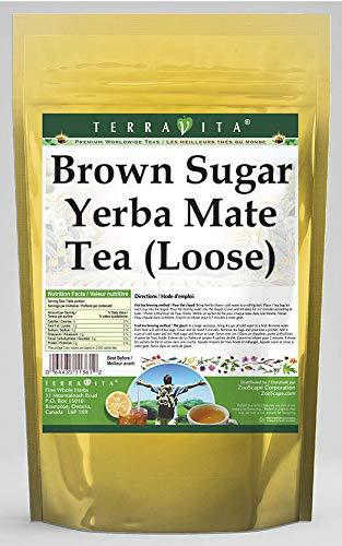 Brown Sugar Yerba Mate Charlotte Mall Max 51% OFF Tea Loose 4 Pack ZIN: 3 - 547795 oz