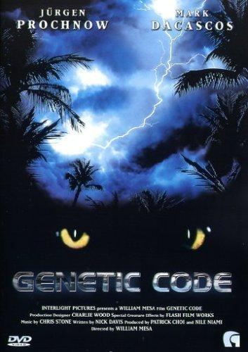 ADN / Genetic Code ( DNA ) [ Origen Alemán, Ningun Idioma Espanol ]