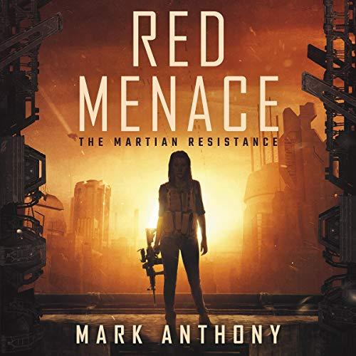 Red Menace cover art