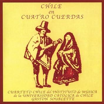 Chile en Cuatro Cuerdas