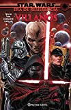Star Wars Era de la Resistencia: Villanos (tomo) (Star Wars: Cómics Tomo Marvel)