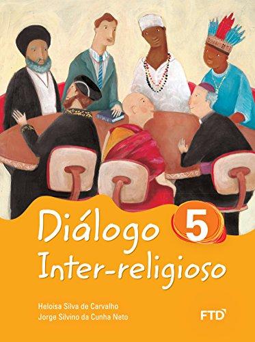 Diálogo Inter-Religioso (Volume 5)