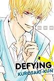 Defying Kurosaki-kun Vol. 2 (English Edition)