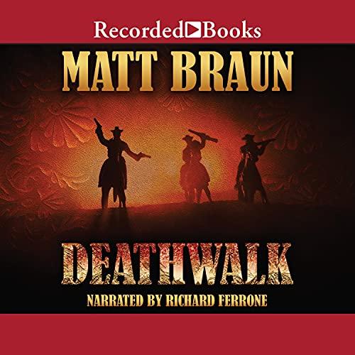 Deathwalk cover art