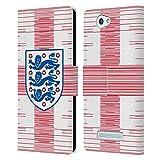 Official England National Football Team Flag 2 Crest 3