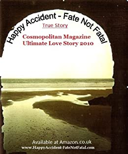 Happy Accident-Fate Not Fatal by [Kevin Robert Whitehead, Caz Mumin]