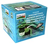 TOPBUXUS Box Tree Moth Trap - Pheromone Lures For 1 Whole Season Included