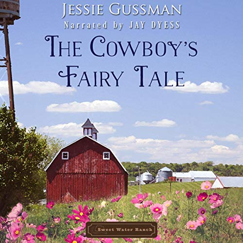 The Cowboy's Fairy Tale cover art