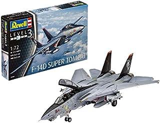 Grumman F-14D Super Tomcat 1:72 Revell Model Kit