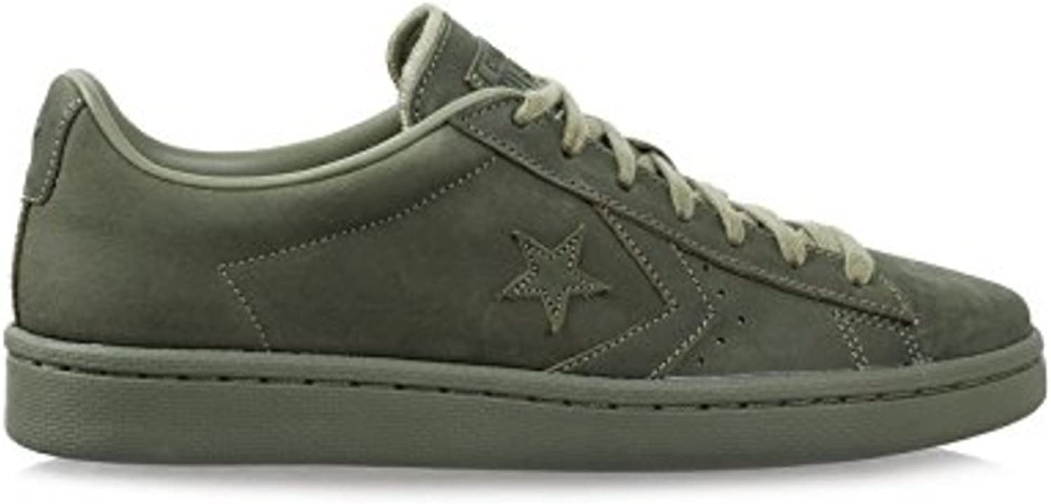 Converse Pro Leather Autumn Mono Low Top Sneakers