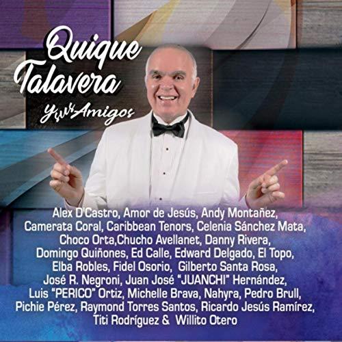Homenaje a Marco Antonio Muñiz (feat. Chucho Avellanet, Danny Rivera, Edward Delgado, Gilberto Santa Rosa, Pedro Brull, Hector Pichie Perez & Alex D'castro)