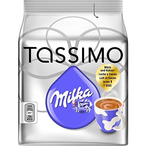 Tassimo milka Chocolate