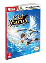 kid-icarus-uprising de Prima-games