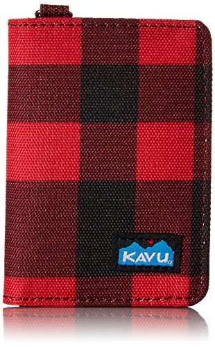 KAVU Women's Winston Wallet, Heritage, One Siz