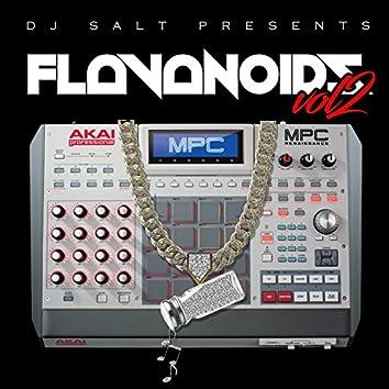 DJ Salt Presents Flavanoids, Vol. 2