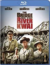 The Bridge on the River Kwai [Blu-ray] (Bilingual) [Import]