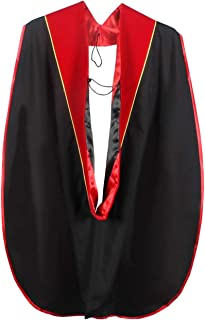 GraduationForYou Graduation Deluxe Doctoral Hood