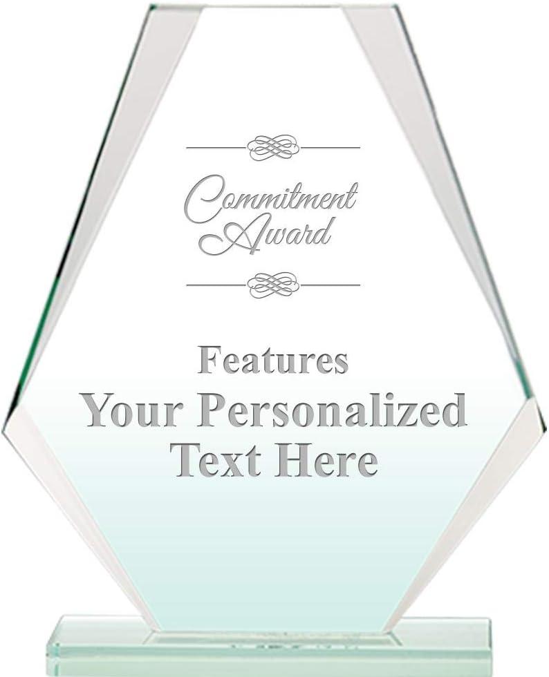 Commitment Award 6