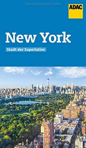ADAC Reiseführer New York: Der Kompakte mit den ADAC Top Tipps und cleveren Klappenkarten