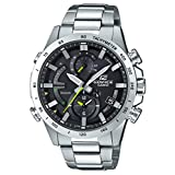 [カシオ] 腕時計 エディフィス スマートフォンリンク EQB-900D-1AJF メンズ シルバー