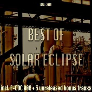 Best of Solar Eclipse