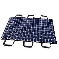 寝たきりの高齢者向けの補助製品、高齢者向けの横置き補助モバイルトランスファーターナー、高齢者向けのベッド補助クッションの位置決めに使用
