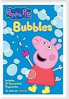 Peppa Pig: Bubbles [DVD] [Import]