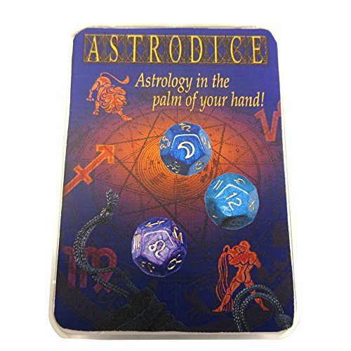 TheWessexAstrologer『ASTRODICE(アストロダイス)』