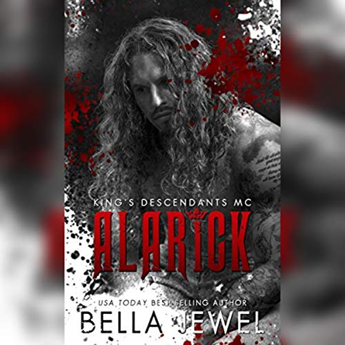 Alarick  By  cover art