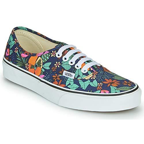 Vans Authentic Sneakers Donne Multicolore - 39 - Sneakers Basse