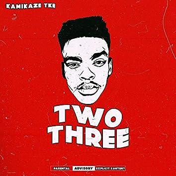 Two Three