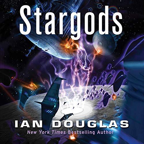 Stargods cover art