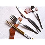 お箸、ナイフ、フォーク置き