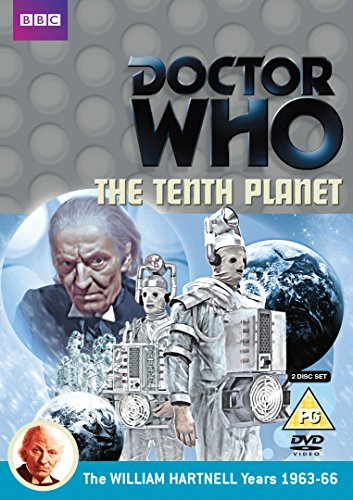 Doctor Who: The Tenth Planet [DVD]