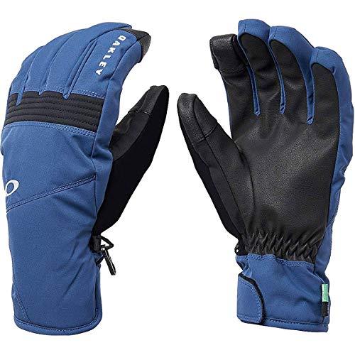 Oakley 94322-609-l Gant Court Roundhouse 2.5 Bleu Foncé L, Dark Blue, L Mixte