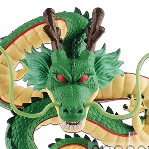 Banpresto. Dragon Ball - Shenron Super Mega World Collectable Figure Rep 14 cm