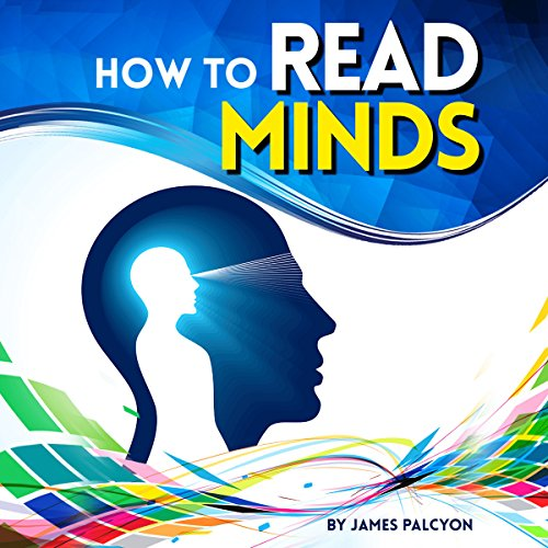 How to Read Minds cover art