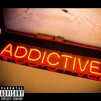 Addictive (feat. John Shing)