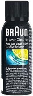 Braun Shaver Cleaner Spray, 100 ml