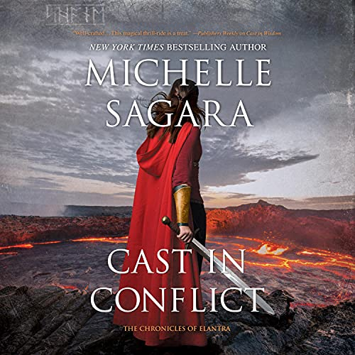 Cast in Conflict cover art